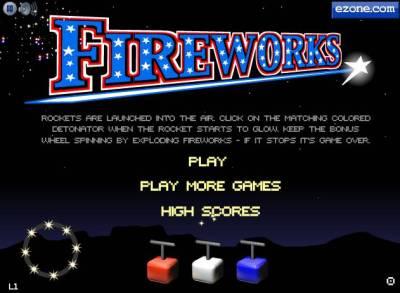ezone Fireworks