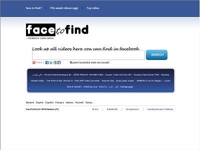 Facetofind.com