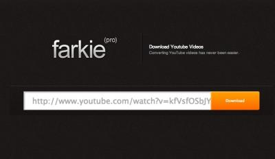 Farkie