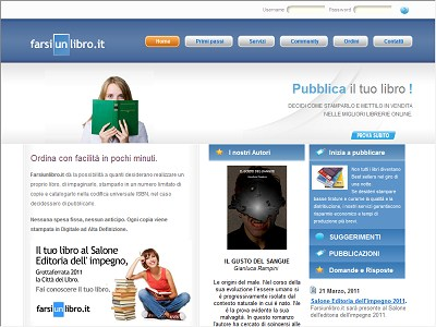 Farsiunlibro.it