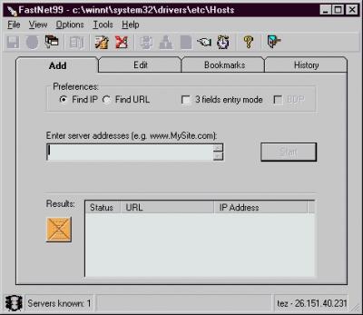 FastNet99