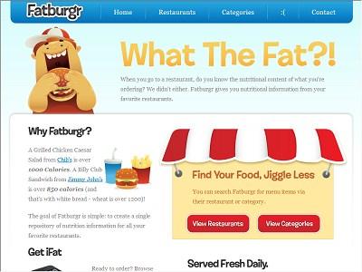 Fatburgr.com
