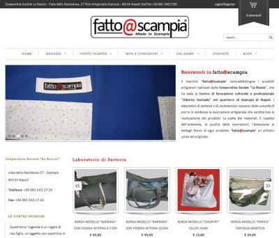 Fattoascampia.com