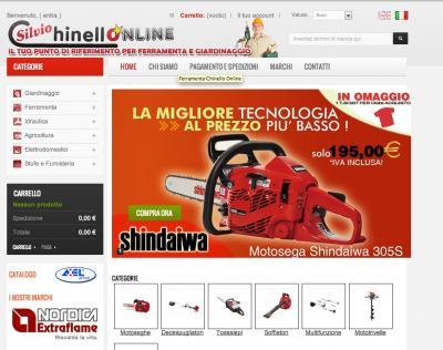 Ferramentachinello.com