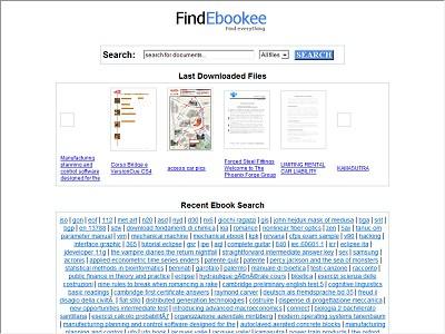 Findebookee.com