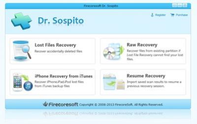 Firecoresoft Dr. Sospito