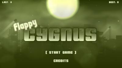 Flappy Cygnus