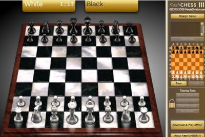 FlashChess3