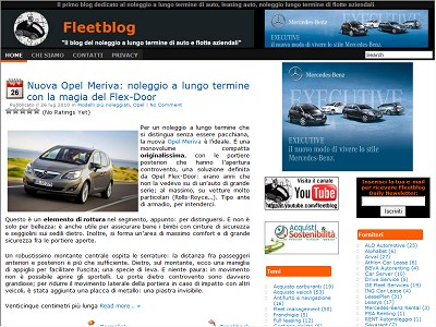 Fleetblog.it