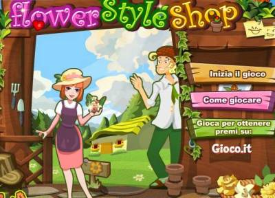 Flower Style Shop