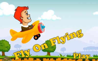 Fly on Flying
