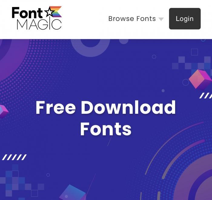 Fontmagic.com
