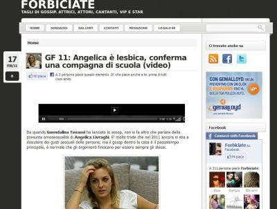 Forbiciate.com