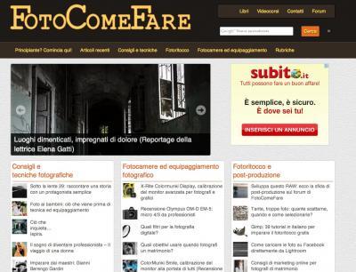 FotoComeFare