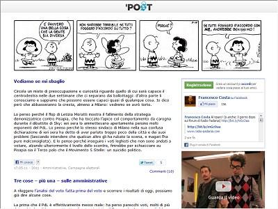 Francescocosta.net