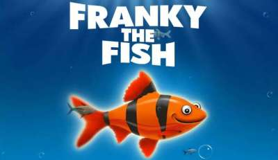 Franky the Fish Flash