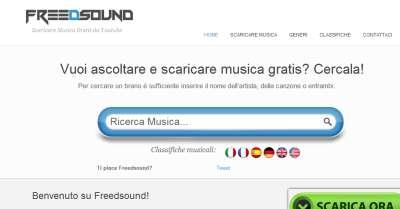 Freedsound.com