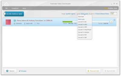 Freemake Free Video Downloader