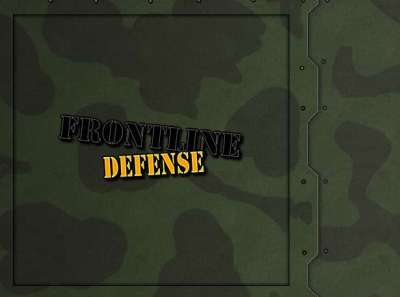 Frontline Defense First Assault