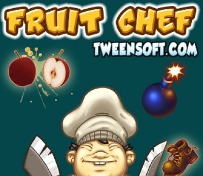 Fruit Chef
