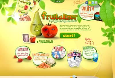 Fruitalizer