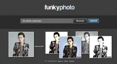 Funkyphoto