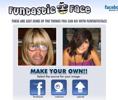 Funtasticface.com