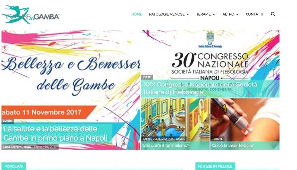 Gambeingamba.com