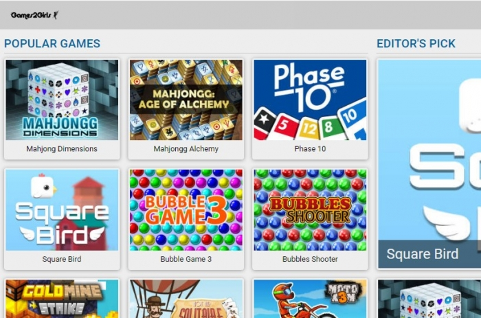 Games2girls.com
