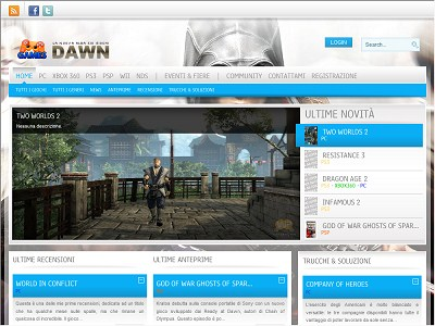 Gamesdawn.com