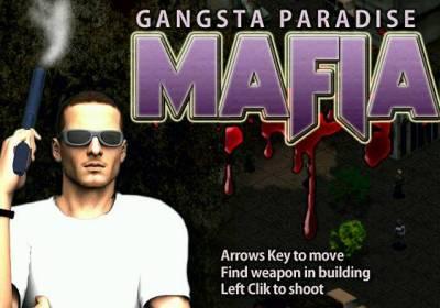 Gangsta Paradise Mafia