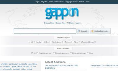 Gappon.com