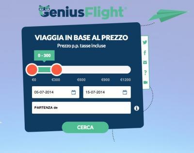 GeniusFlight