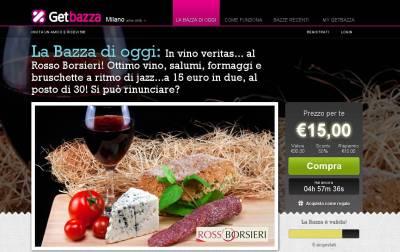 Getbazza.com