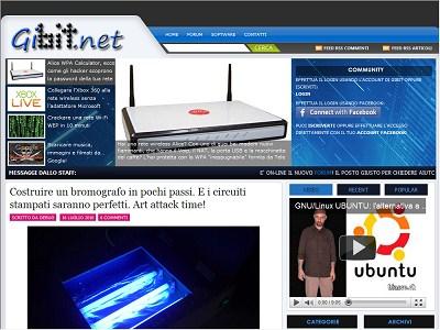 Gibit.net