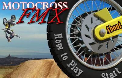 Giocare Motocross FMX