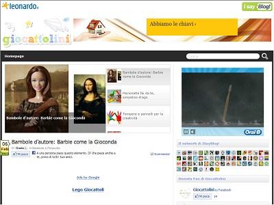 Giocattolini.com