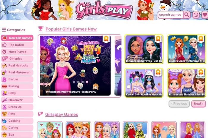 Girlsplay.com