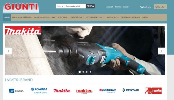 Giuntielettromeccanica.com
