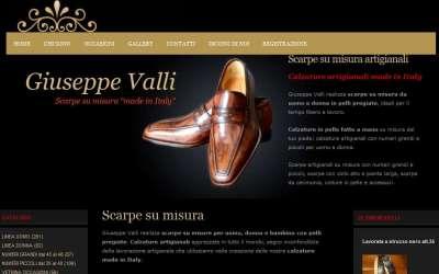 Giuseppevalli.it