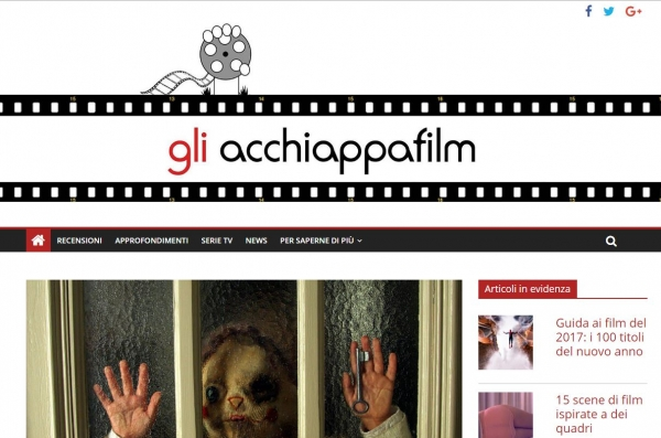 Gliacchiappafilm.it