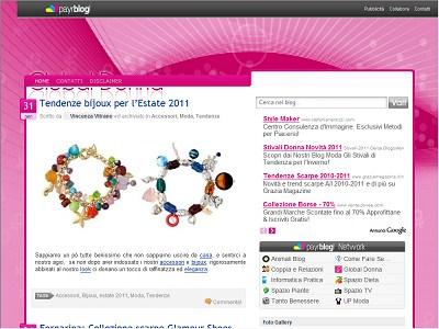 Globaldonna.com