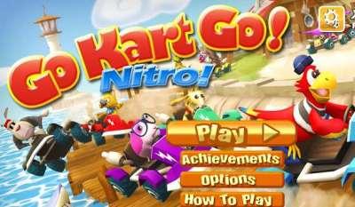 Go Kart Go! Nitro!