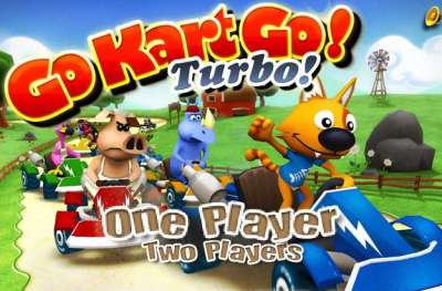 Go Kart Go! Turbo!