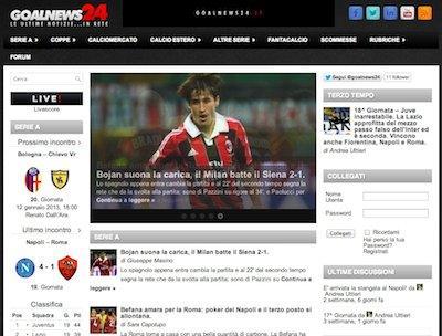 Goalnews24.it