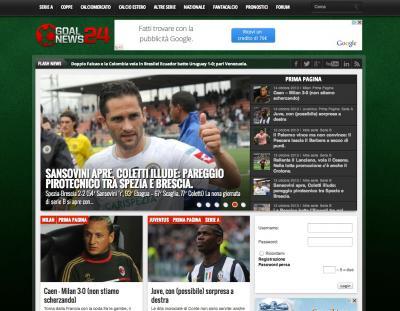 Goalnews24