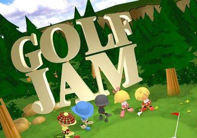 Golf Jam