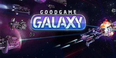 Goodgame Galaxy