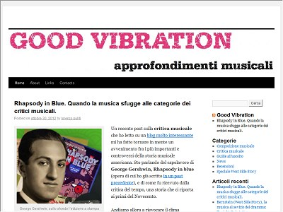 Goodvibration.it