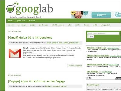Googlab.it
